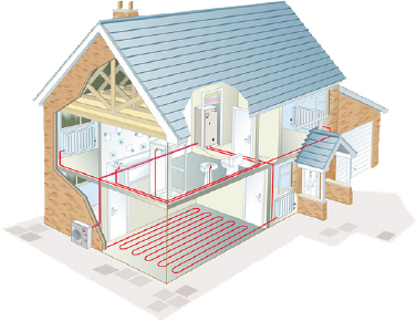 air source heat pumps in essex - HeatPumps4Homes