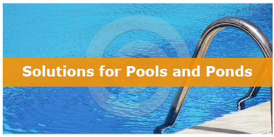 Heat Pump Solutions for Swimming Pools and Ponds